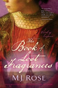 3000 The Book of Lost Fragrances