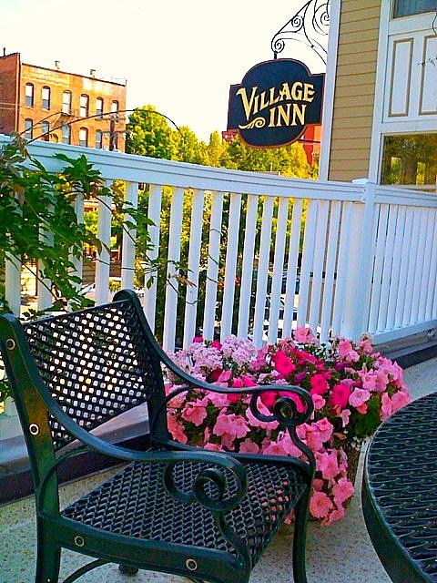 altered Village Inn photo