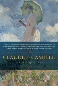 Claude & Camille cover