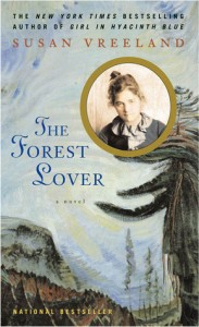 The Forest Lover Cover