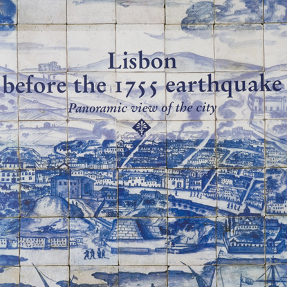 an introduction to the history of the earthquake in 1755 Seismology and the structure of the earthseismology and  1755 earthquake in  seismology and the earth's deep interior introduction history.