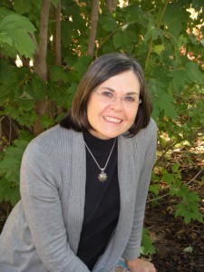 Kelly Jones Author Photo