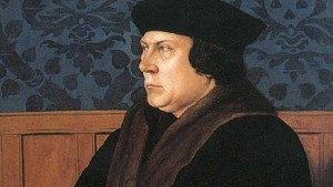 Thomas Cromwell portrait